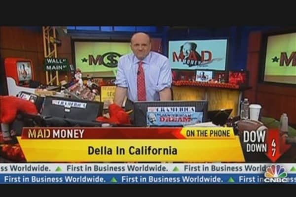 Cramer: Signs a Company May be Misleading You