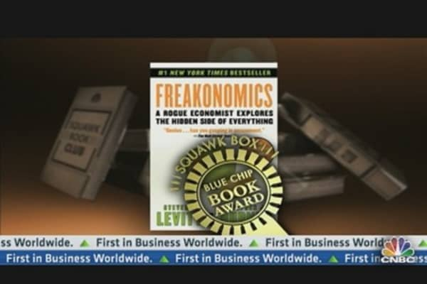 The 'Freakonomics of Reality'