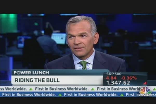 In Defense of a Bull Market