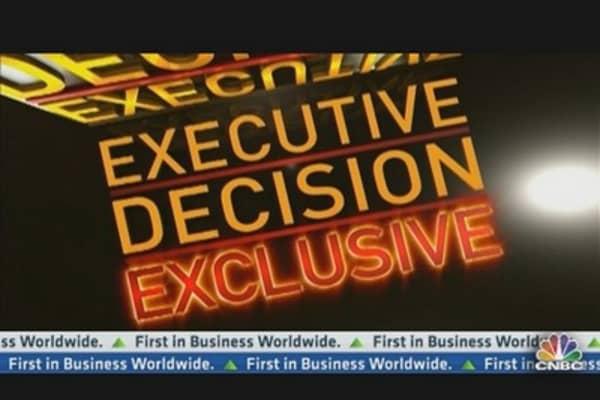 Globe Specialty Metals CEO: Silicon Metal & Growth