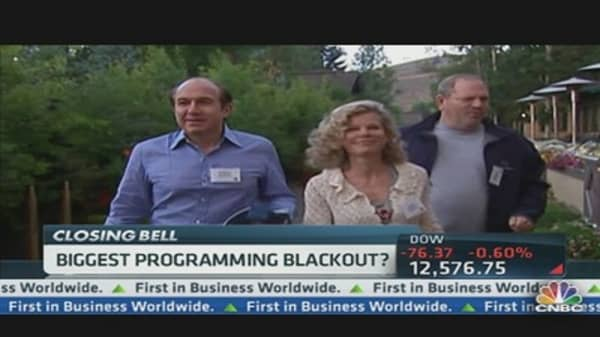 DirecTV & Viacom Negotiating Today