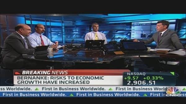 What Will Bernanke Do to Help US Economy?