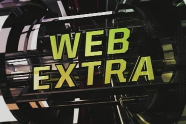 Fast Money Web Extra: Stock Pops & Drops