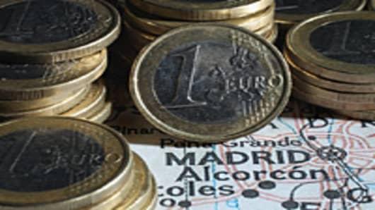 Spain Economic Crisis
