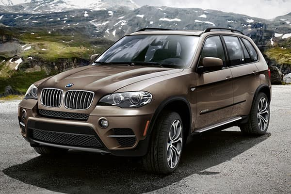 It's not surprising to find a BMW or two on a list of cars owned by the wealthy. With a manufacturer's suggested retail price of $58,595, the X5 luxury SUV is the most expensive vehicle on this list, which is interesting considering that the residents of these zip codes could easily afford more expensive cars.According to TrueCar.com, the X5 is popular with residents of Palm Beach, Fla., Fisher Island, Fla. and Greenwich, Conn. It's most popular among residents of the 10274 zip code in Lower Man