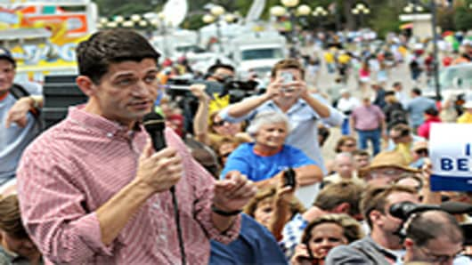 Paul Ryan, Iowa State Fair