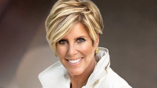 suze orman haircut suze orman changes homebuying advice 2871