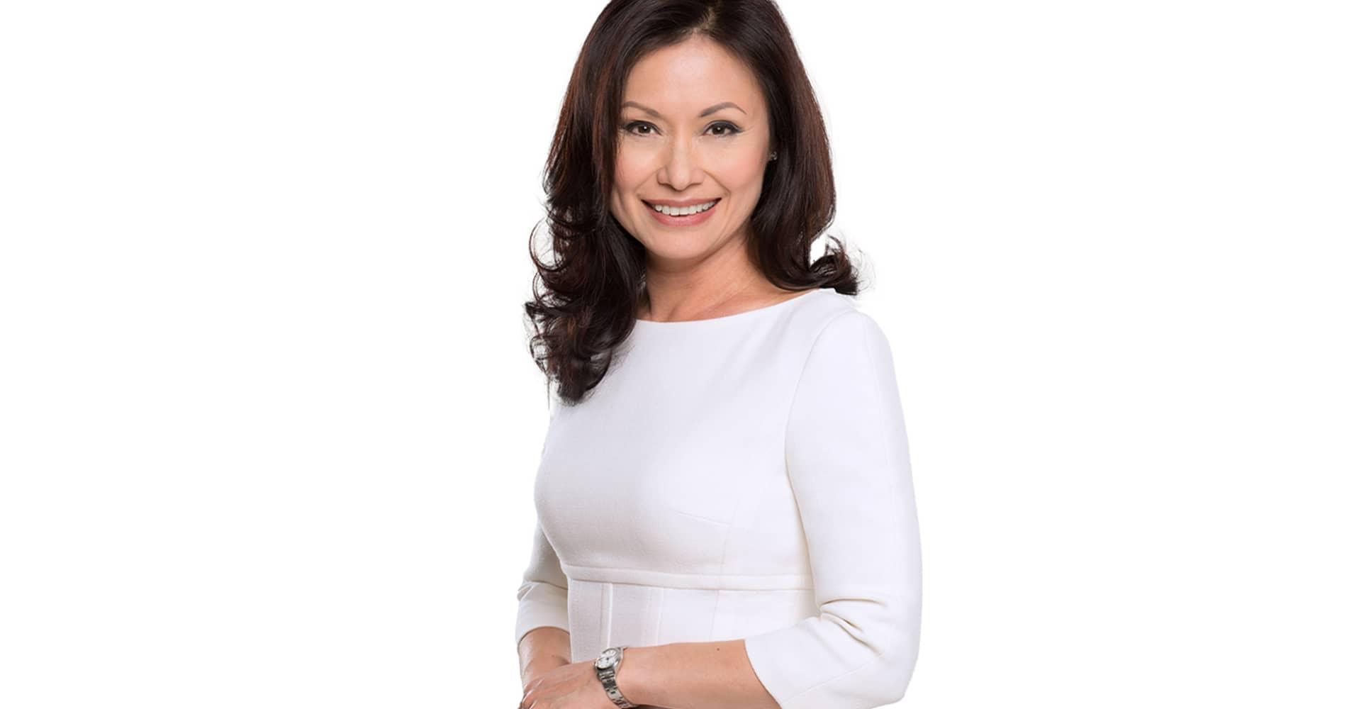 Christine Tan Profile Cnbc