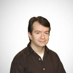 Greg Levine