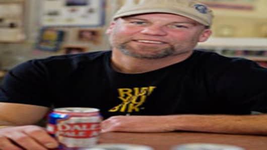 Dale's Pale Ale bio pic
