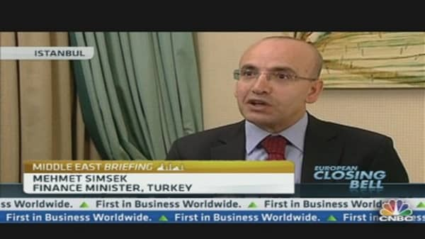 Turkey Diversifies Away From Europe: Minister