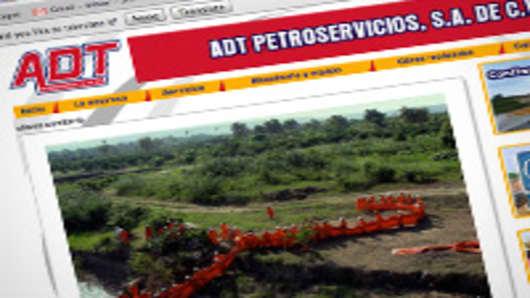 ADT Petroservicios