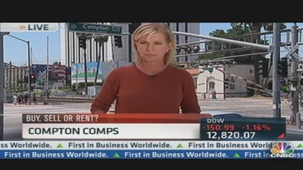 Compton Comps