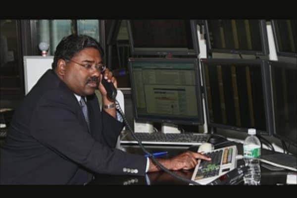 American Greed: Raj Rajaratnam Preview