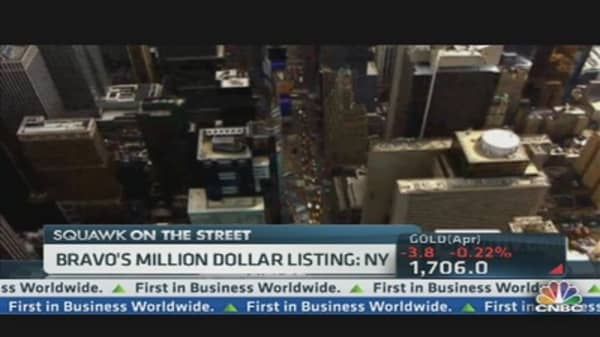 Bravo's Million Dollar Listing: A look Into NYC Real Estate