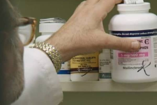 Crime Inc: Deadly Prescriptions