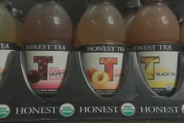 How I Made My Millions: Honest Tea