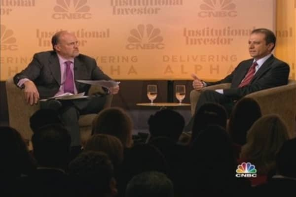 Delivering Alpha 2012: Preet Bharara