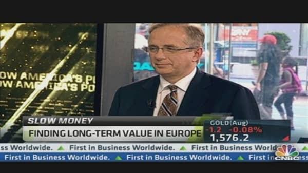 Euro Tumbling to 2-Year Lows