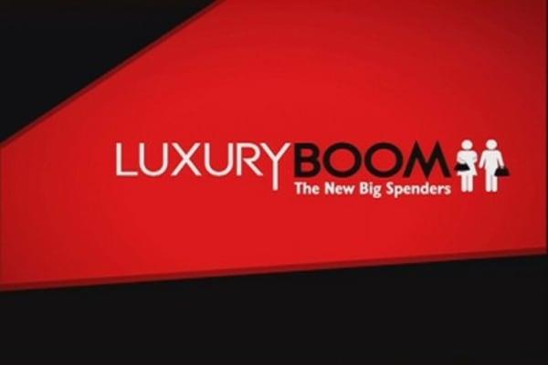 Luxury Boom