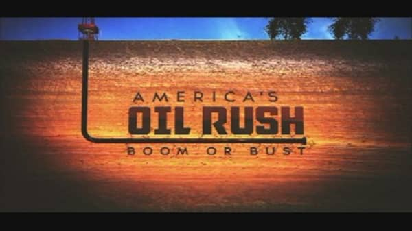 America's Oil Rush: Bust or Boom