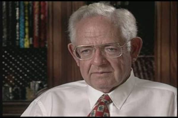 Biography on CNBC ¿ Dave Thomas