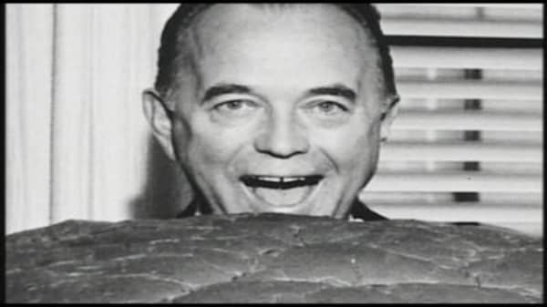 Biography on CNBC - Ray Kroc