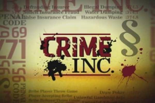 Crime Inc.:  Stolen Goods