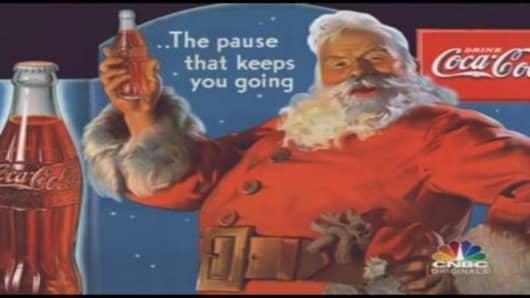 The Santa Claus Legend