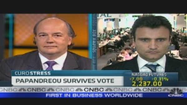 Euro Crisis: Greek Austerity