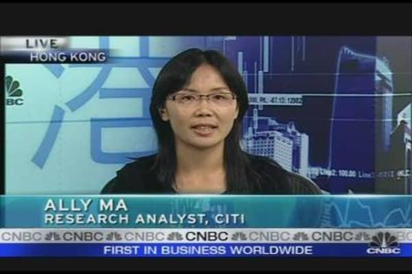 China Aviation Earnings Spotlight
