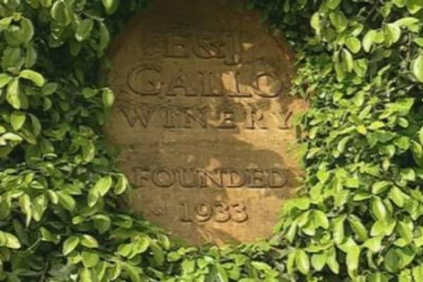 Biography on CNBC – Ernest & Julio Gallo
