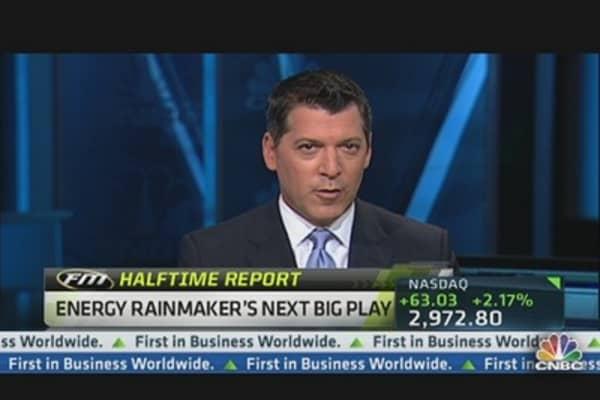 Energy Rainmaker's Next Big Play
