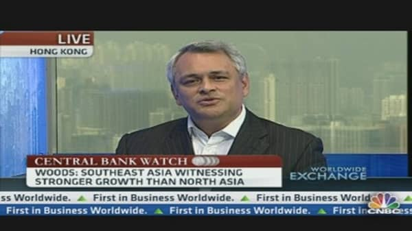 All of Asia Will See Policy Action: Strategist