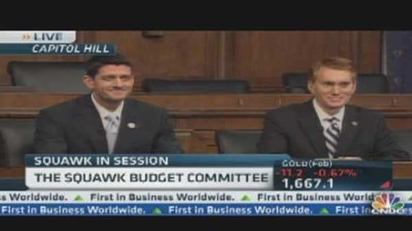 House Budget Committee Members: Senate Should Pass Budget Plan