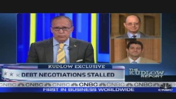 Debt Negotiations Stalled
