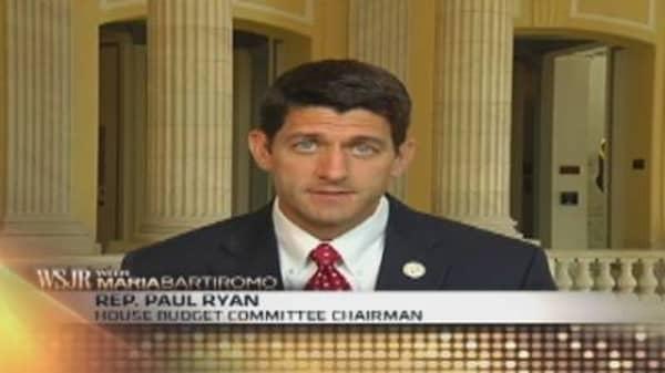 Ryan on Risk of Default