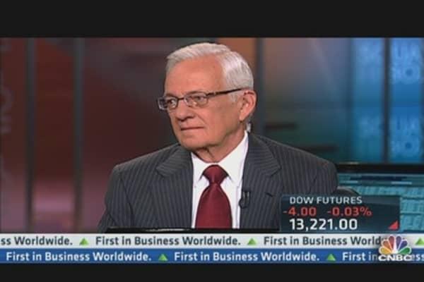 Paul O'Neill: Progressive Value Tax Proponent