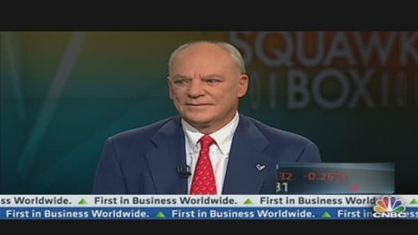'Take Care of Small Business': Houston Texans Owner