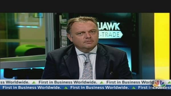 We Are in a Period of Prolonged Volatility: Pro