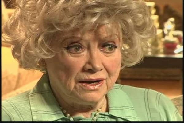 Phyllis Diller/Bill's Robbery, Part 2