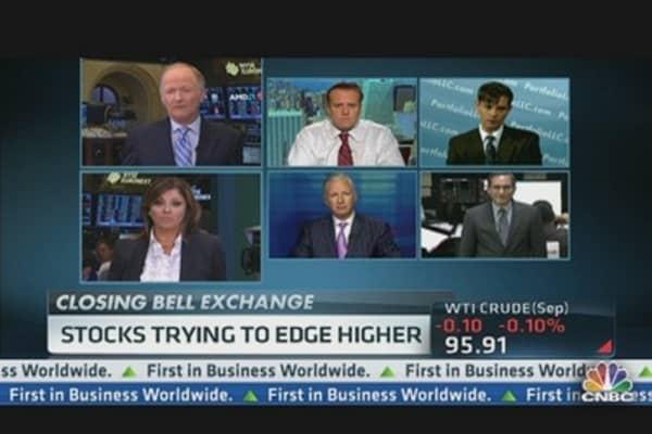Low Volume, Low Volatility