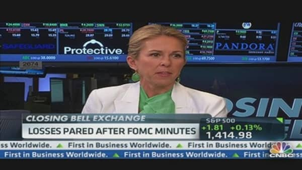 Closing Bell Exchange: More Stimulus Ahead?