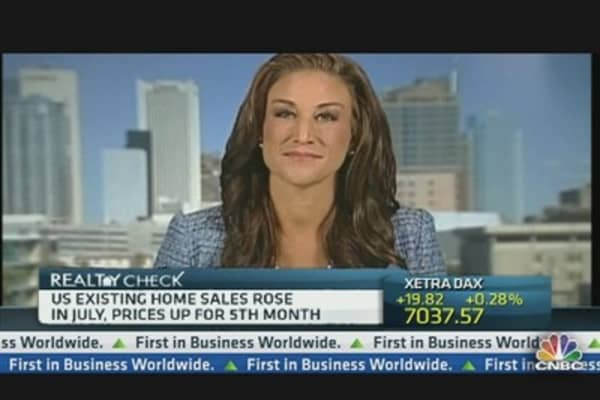 Housing Boom in Phoenix and Miami: Pro
