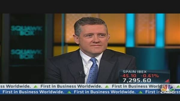 Fed's Bullard: Fiscal Cliff Deal Likely