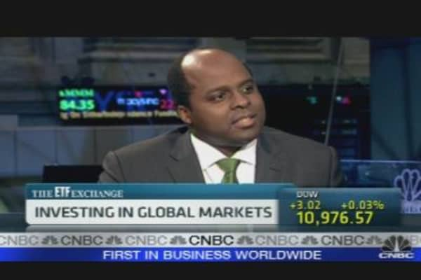 Investing in Global Markets
