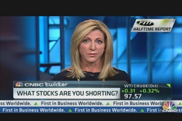 What Stocks Are You Shorting?