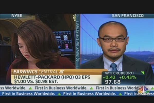 HPQ Earnings: Analysts Weigh In