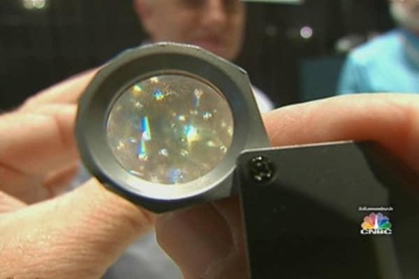 International Diamond Industry Rock Star -- Martin Rapaport