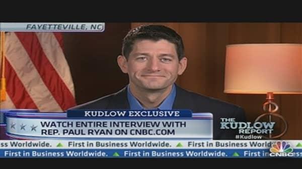 Ryan: President Obama Has Failed